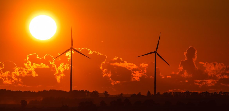 L'isolation et l'énergie procurée par l'éolien