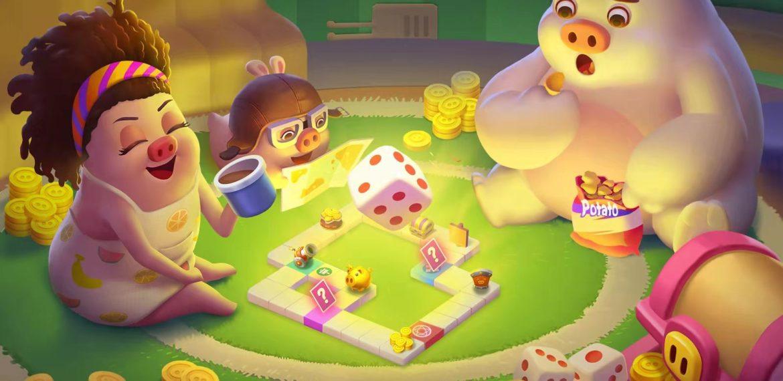 Piggy GO – Préféré par les célébrités, Le jeu à la mode en France